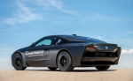 BMW i8 hydrogen fuel cell prototype boasts long range (Photo: BMW)
