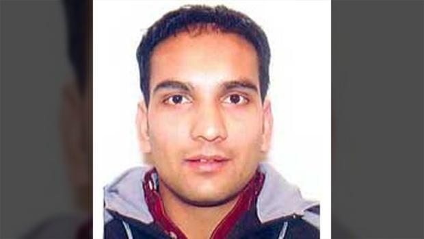 Harinder Singh Cheema, 36