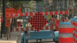 CTV Montreal: Roadwork will continue