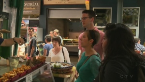 There's been a mini-boom in food-related tours in Montreal. Sunday Bite takes you on a few of those tours.