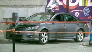 CTV Montreal: Cabbie charged