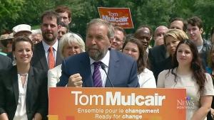 CTV Montreal: NDP sets sights on NDG-Westmount