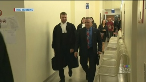 CTV Montreal: SharQc trial begins in Montreal