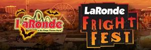 La Ronde Frightfest