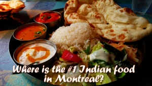 Where is the #1 Indian Food