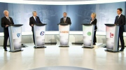 CTV National News: Party leaders spar in Montreal