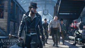 'Assassin's Creed Syndicate' aims to recreate Victorian London in detail. (Photo from Ubisoft)