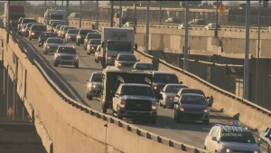 CTV Montreal: Keeping up on Turcot