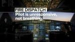 Pilot dies following in-flight medical emergency