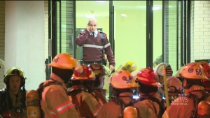 CTV Montreal: Deadly fire in Pierrefonds