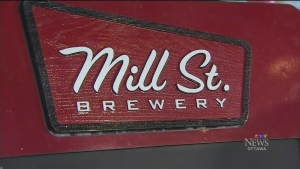 Mill Street Brewery bought by Labatt