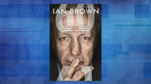 Author Ian Brown dissects being 60 in his new book, Sixty: The Beginning of the End, or the End of the Beginning?