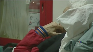 CTV Montreal: Injunction possible against Dying with Dignity