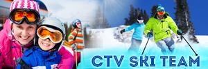 CTV Ski Team