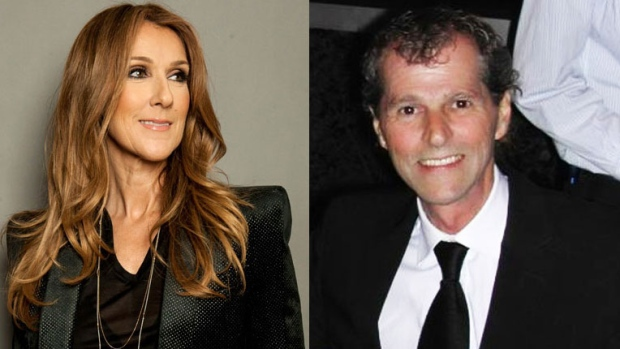 Celine Dion's brother, Daniel, dies of cancer