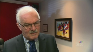 CTV Montreal: Lawyer fights for mental rights