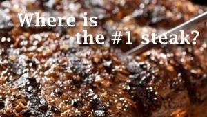 #1 Steak