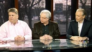 CTV Montreal: Gripes: Habs, blackface, pt. 1
