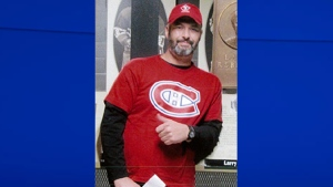 Paul Costigan, 36, was last seen Feb. 3 leaving his home in Pierrefonds-Roxboro (photo via SPVM)