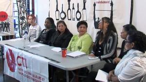 CTV Montreal: Former workers seek help