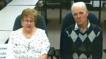 Couple married 50 years undergoes heart surgery on