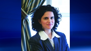 Antonia Maioni is the new Dean of the Faculty of Arts at McGill University
