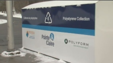 Pointe-Claire recycling