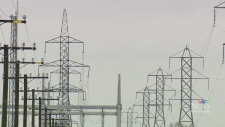 CTV Montreal: Opposing Hydro wires