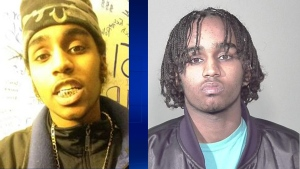 Police provided these photos of Joseph Yohannes