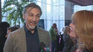 CTV Montreal: Big news at Grands Ballets