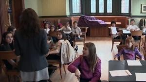 CTV Montreal: Kid-friendly events at Blue Met Fest