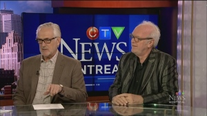 CTV Montreal: Bowser and Blue: Gayety