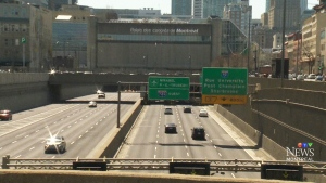 CTV Montreal: Ville Marie to be covered