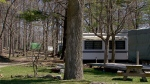 CTV National News: CRA puts squeeze on campgrounds