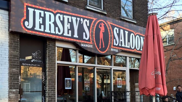 Facebook/Jersey's Saloon