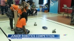 CTV Montreal: What's On: Robots & Beethoven