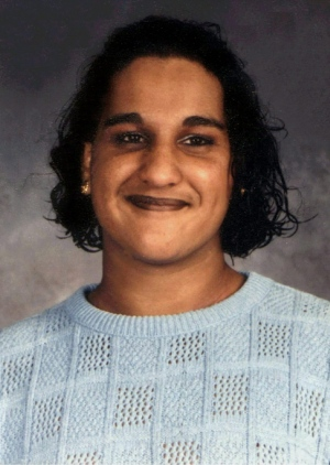 Reena Virk, 14, is shown in this undated handout photo. (The Canadian Press/Victoria Times Colonist - HO)