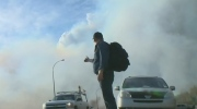 CTV News Channel: Largest evacuation in Alberta