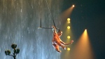 CTV Montreal: Cirque opens Luzia