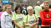 CTV Montreal: Canderel run for cancer