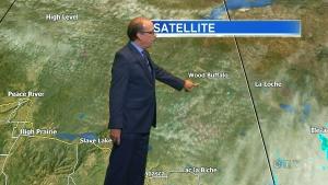 CTV National News: Alberta weather outlook