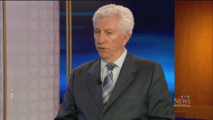 CTV Montreal: Analysis: Little difference between