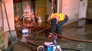 CTV Montreal: Cleanup in Laval continues