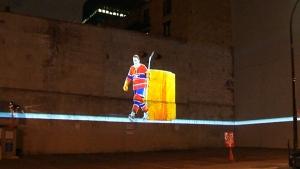 CTV Montreal: Cite Memoire unveiled