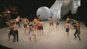 What's On: Angry Birds, Glee Club performance