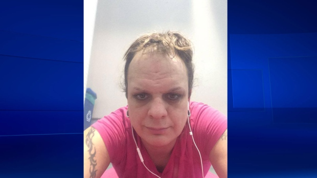 A warrant has been issued for 42-year-old Jayne Ellen Heideck in connection with a fire at a Montreal gender-confirmation clinic in early May. (Photo via Facebook)