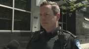 Montreal police spokesperson Andre Leclerc