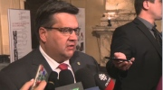 Montreal Mayor Denis Coderre