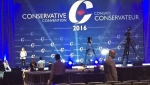 Conservatives from across Canada will be gathering in Vancouver for the 2016 National Convention.
