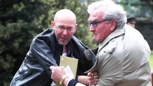 CTV National News: Dramatic takedown in Dublin